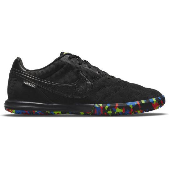 Nike Premier II Sala Zaalvoetbalschoenen Zwart Multicolor