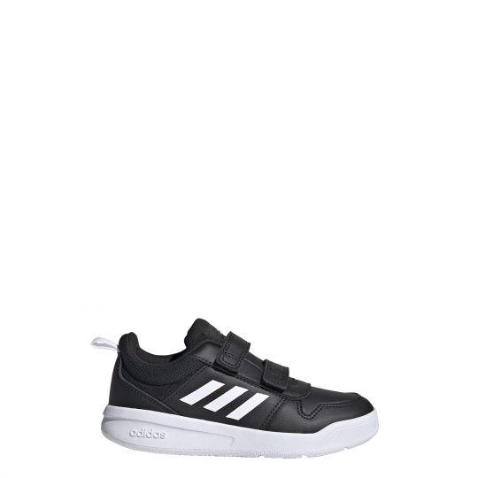adidas Tensaur Sneakers Kids Zwart Wit
