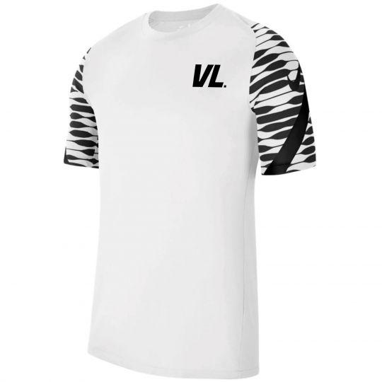 VL Academy Strike Trainingsshirt Senior Wit