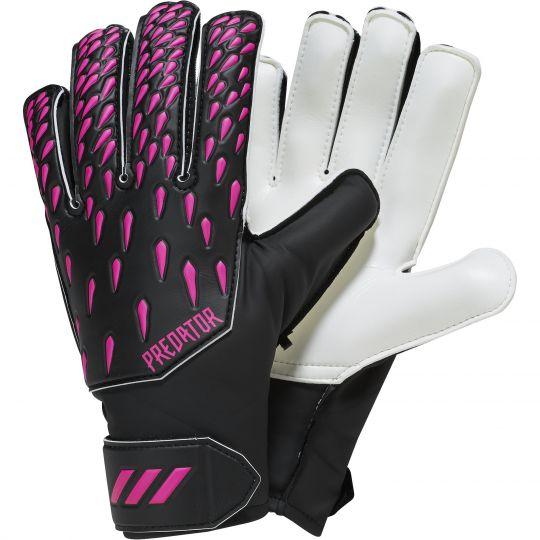 adidas Predator Training Keepershandschoenen Kids Zwart Roze