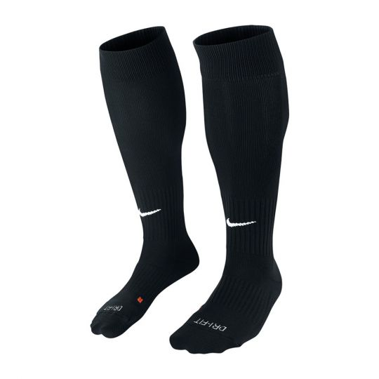 Nike Voetbalsokken Classic II Cushion OTC Zwart