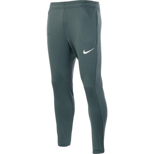 Nike F.C. Essential Trainingsbroek Donkergroen Wit