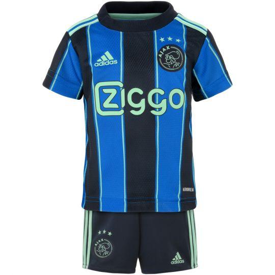 adidas Ajax Uit Babykit 2021-2022