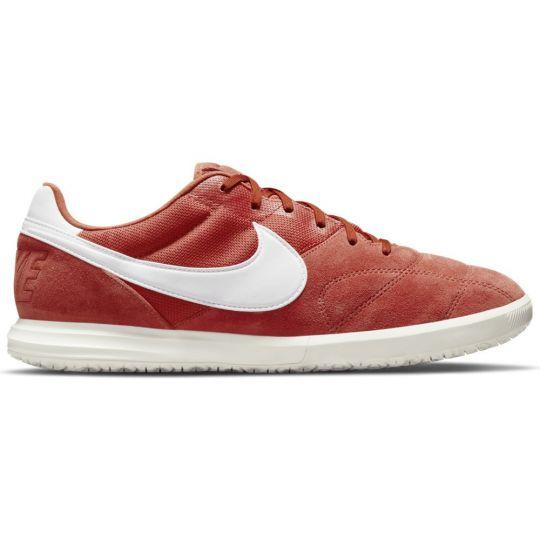 Nike Premier II Sala Zaalvoetbalschoenen Rood Wit