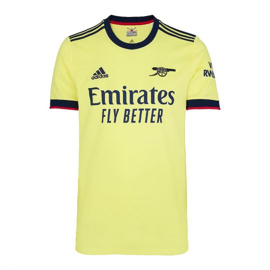 adidas Arsenal Uitshirt 2021-2022