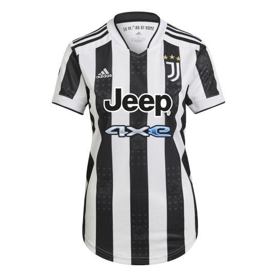 adidas Juventus Thuisshirt 2021-2022 Dames