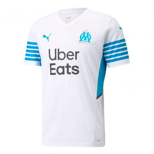 PUMA Olympique Marseille Thuisshirt 2021-2022