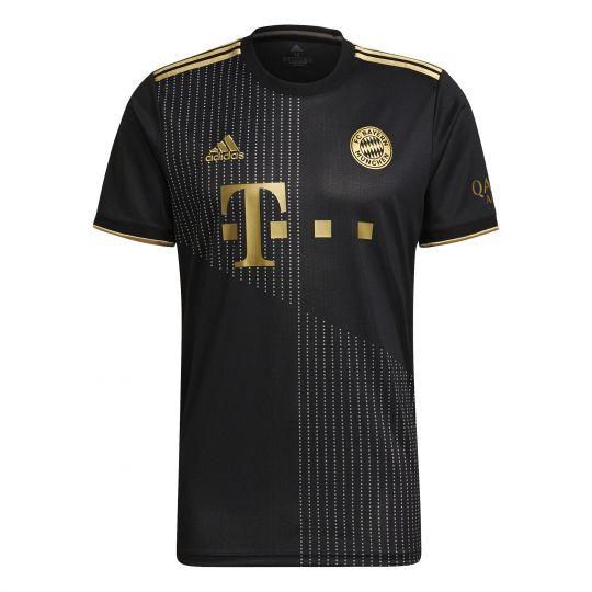 adidas Bayern Munchen Uitshirt 2021-2022