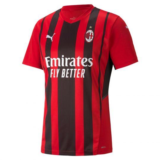 PUMA AC Milan Thuisshirt 2021-2022