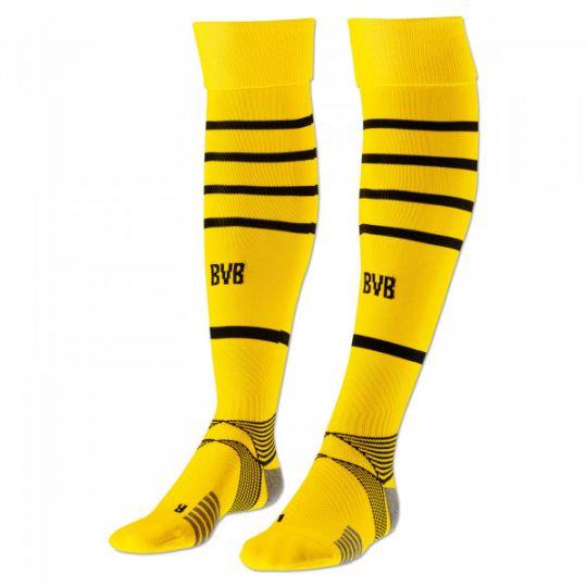 PUMA Borussia Dortmund Voetbalsokken 2021-2022