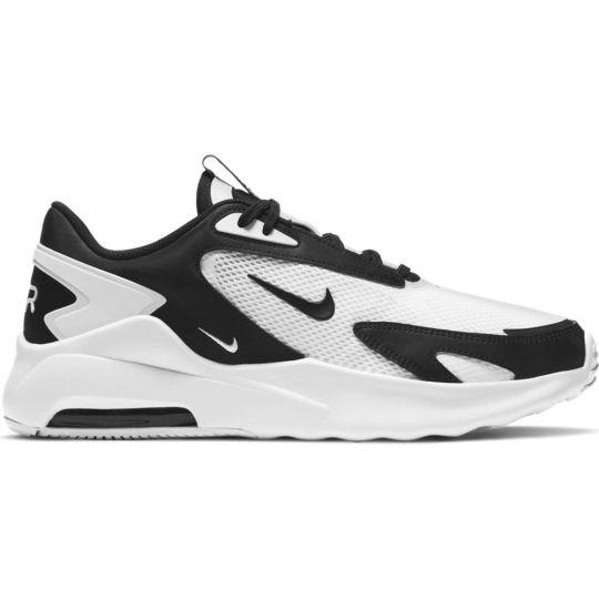 Nike Air Max Bolt Sneaker Wit Zwart