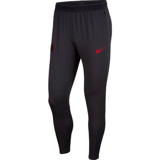Nike Paris Saint Germain Dry Strike Trainingsbroek KP 2019-2020 Grijs