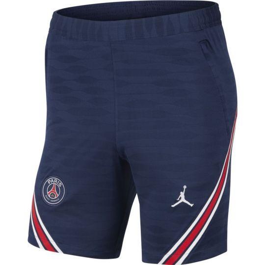 Nike Paris Saint Germain Strike Trainingsbroekje 2021-2022 Dames Donkerblauw Wit