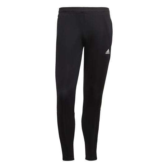 adidas Tiro 21 Trainingsbroek Vrouwen Zwart Wit