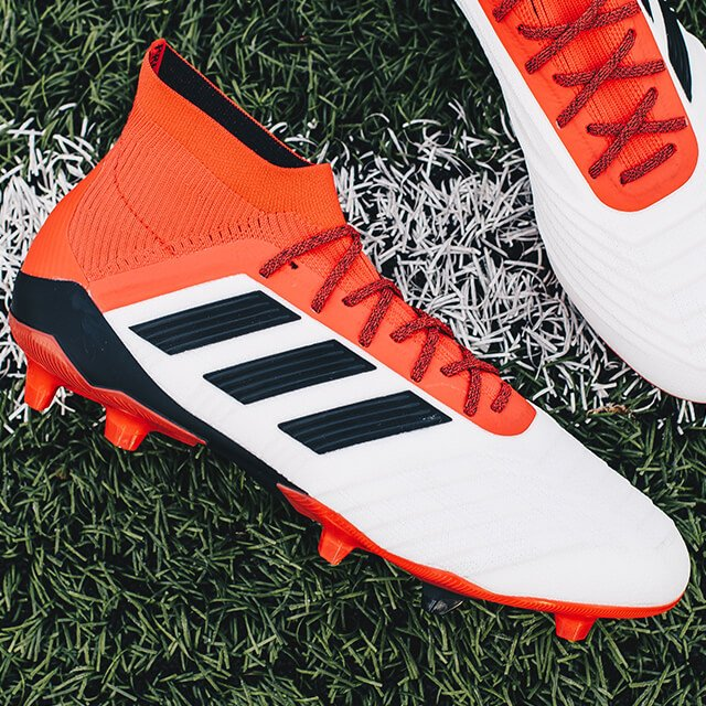 adidas Cold Blooded 18.1 t/m 18.4